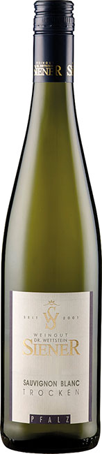 Sauvignon Blanc QbA trocken
