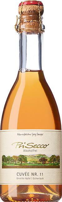 """PriSecco """"Cuvée 11"""" - 0,375l"""