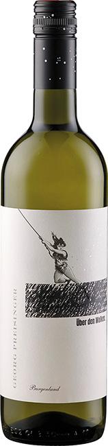 Mit Leichtigkeit Weiss Qualitätswein