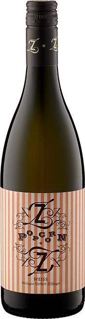 POPCORN - Naturwein Cuvée Weiss - BIO-DYNAMISCH