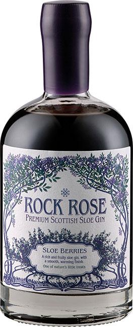 Rock Rose Sloe Gin