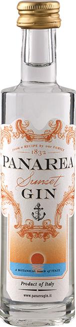 Panarea Sunset Gin Miniatur