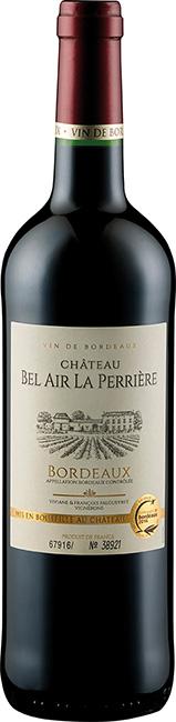 Château Bel Air La Perrière AOC Bordeaux