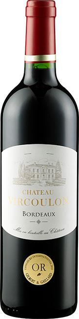 Château Vircoulon AOC Bordeaux
