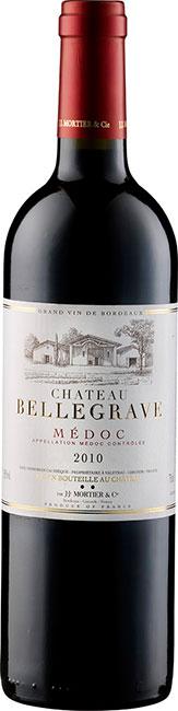 Château Bellegrave AOC Médoc