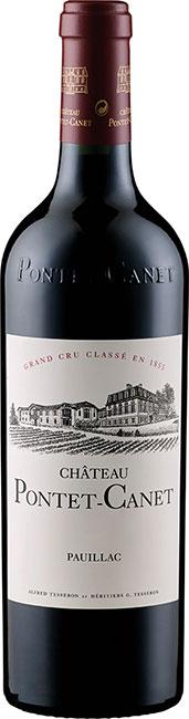 Château Pontet-Canet AOC Pauillac 5° Cru Classé