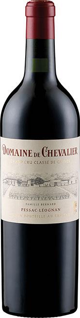 Domaine de Chevalier AOC Pessac-Léognan GC Classé