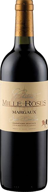 Château Mille Roses AOC Margaux