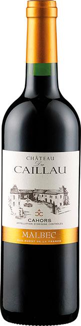 Château de Caillau Cahors AOC