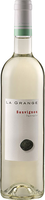 Terroir Sauvignon Blanc IGP Pays d'Oc
