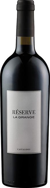 Castalides Réserve AOP Coteaux du Languedoc