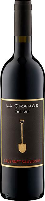 Terroir Cabernet Sauvignon IGP Pays d'Oc