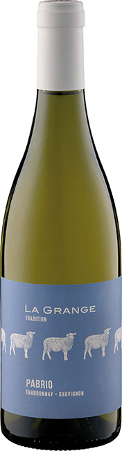 Tradition Grande Cuvée Blanc IGP Pays d'Oc