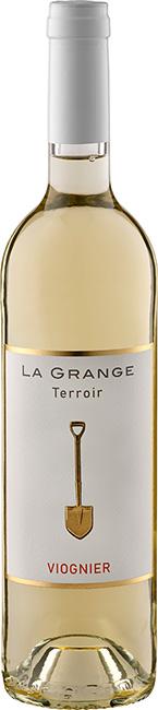 Terroir Viognier IGP Pays d'Oc