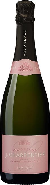 J. Charpentier Rosé Brut