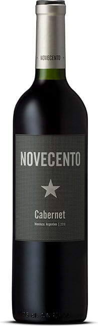 Novecento Cabernet Sauvignon