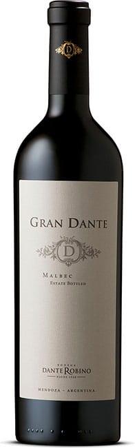 Gran Dante Malbec
