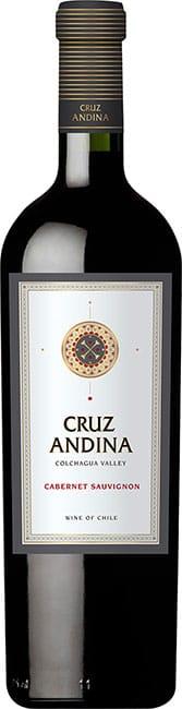 Cruz Andina Cabernet Sauvignon