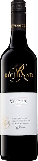Richland Shiraz