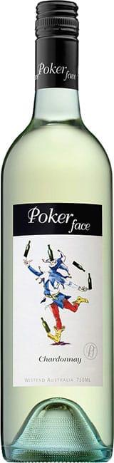 Pokerface Chardonnay