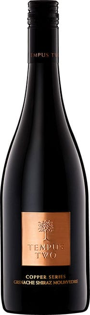 Copper Series Grenache-Shiraz-Mourvèdre
