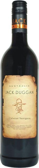 Jack Duggan Cabernet Sauvignon