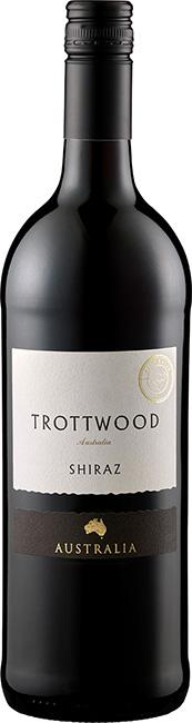 Trottwood Shiraz - Liter