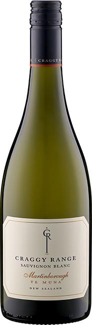 Sauvignon Blanc Te Muna Road Vineyards