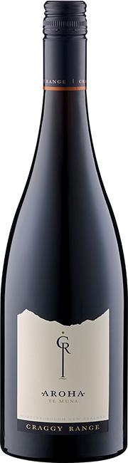 Aroha Pinot Noir Te Muna Road Vineyard