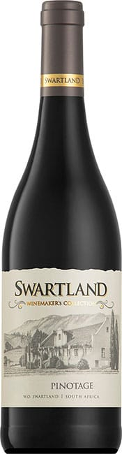 Winemaker's Collection Pinotage