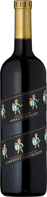 Director's Cut Alexander Valley Cabernet Sauvignon