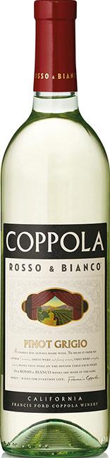 Rosso & Bianco Pinot Grigio