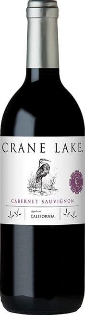 Crane Lake Cabernet Sauvignon
