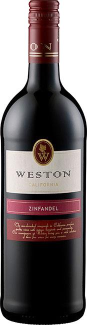 Weston Zinfandel - 1 Liter