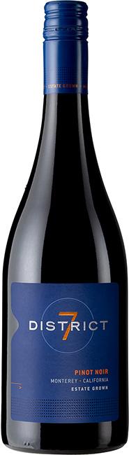 District 7 Pinot Noir