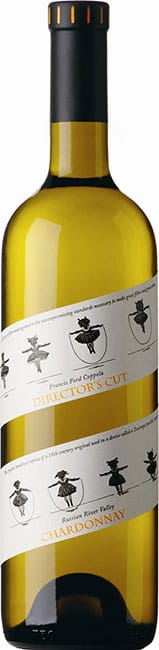 Director´s Cut Russian River Chardonnay