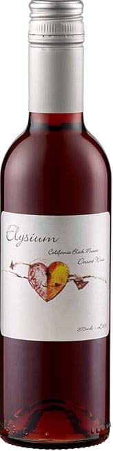 Elysium Sweet Red Dessert Wine