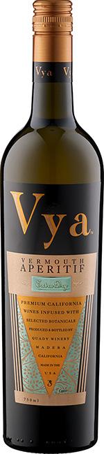 Vya Vermouth Extra Dry