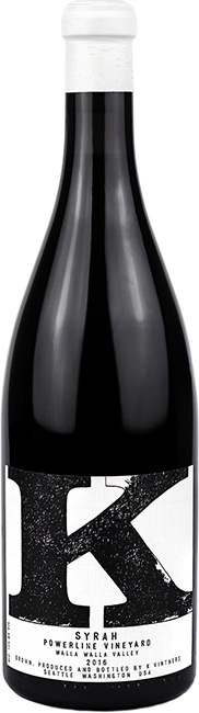 K Powerline Syrah