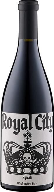 K Royal City Syrah