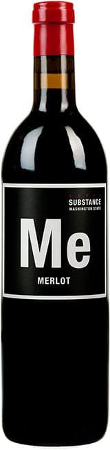 Substance Vineyard Collection Stoneridge Merlot
