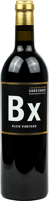 Substance Vineyard Collection Klein 'Bx' Blend