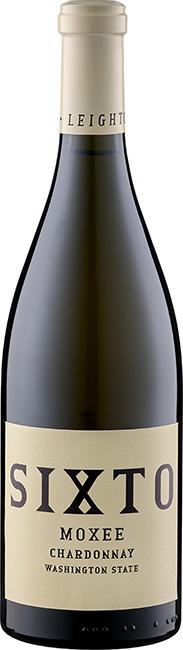 Sixto Moxee Chardonnay