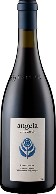 """Angela Vineyard"" Pinot Noir"