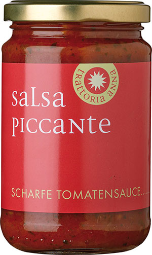 Salsa Piccante