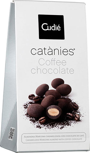 Catànies Coffee chocolate