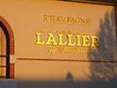 Champagne Lallier / Champagne