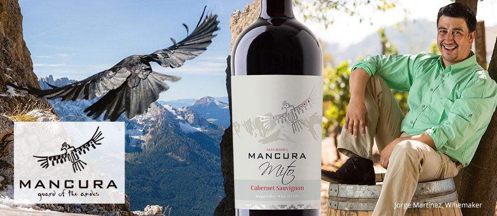 Mancura Wines