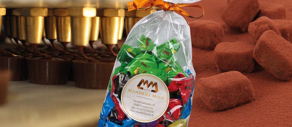 Mandrile Melis Cioccolatini