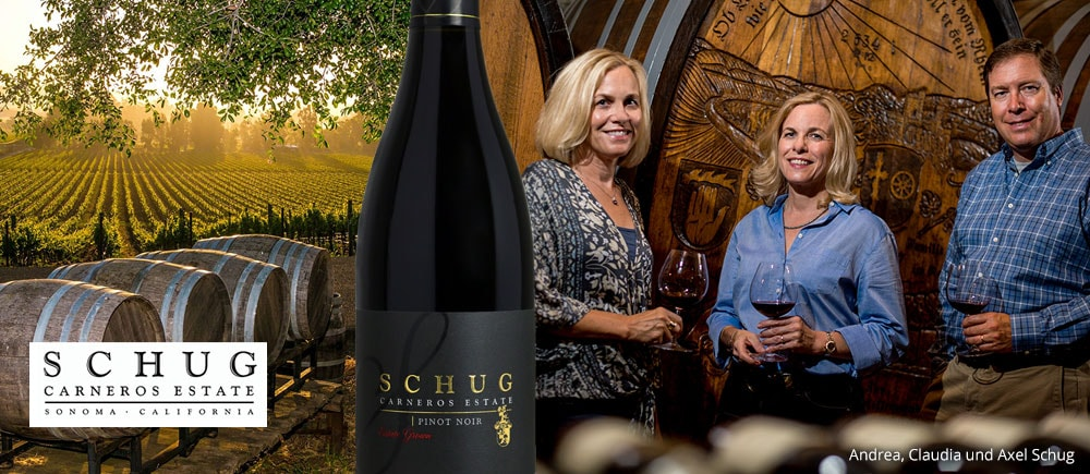 Schug Winery